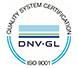 Marta Iassi DNV-GL ISO 9001